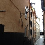 Stockholm center