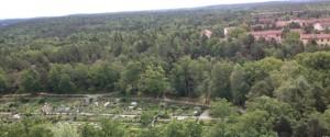 jardins Sickla