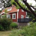 Les Maisons de Sickla